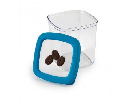 AROMA - pojemnik hermetyczny 1L kawa