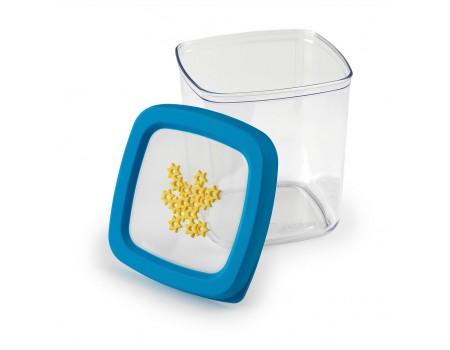AROMA - pojemnik hermetyczny 1L pasta