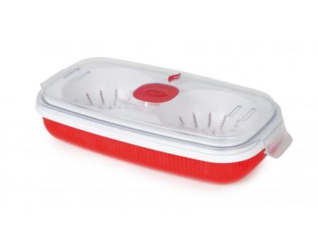 MICROWAVE - pojemnik do omletów i jajek sadzonych 0,75L
