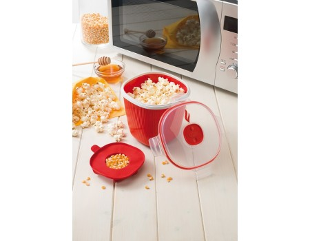 MICROWAVE - pojemnik do pop-cornu 1,5L