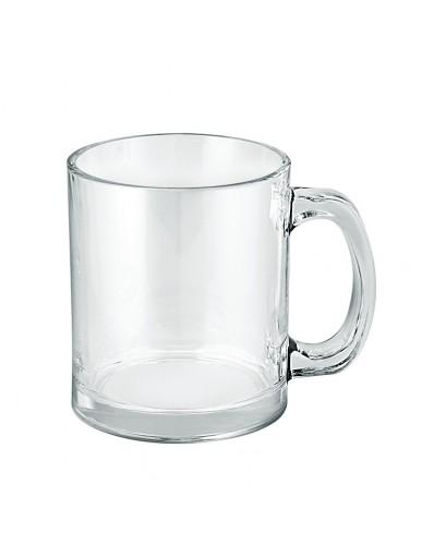 LATTE MACCHIATO - kubek szklany 350ml