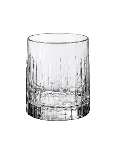 OAK - szklanka niska 355ml (kpl. 3 szt.)
