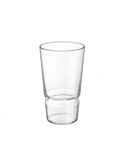 BRERA szklanka wysoka 350ml