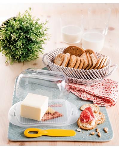 BUTTER - pojemnik do przechowywania masła 0,5L