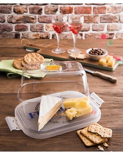 FARM CHEESE - pojemnik do przechowywania sera 3L