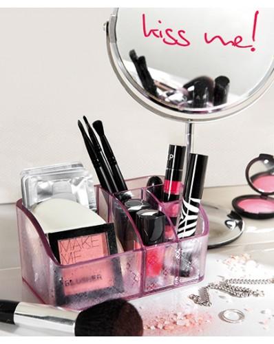 MAKE UP - organizer do kosmetyków