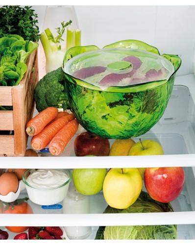 SALAD KEEPER - miska do przechowywania i serwowania sałaty 4L