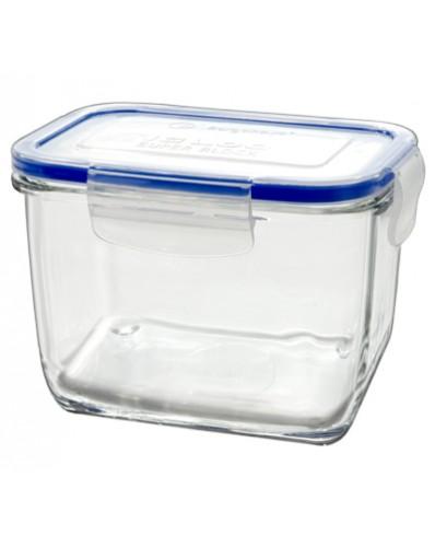 SUPERBLOCK - pojemnik szklany prostokątny 800ml