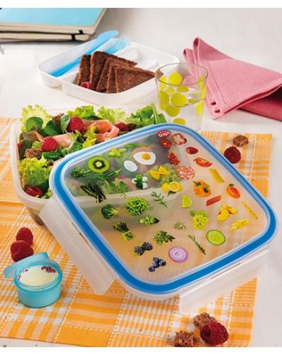 TAKE AWAY TRENDY - lunch box 1,5L