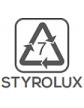 Materiał wykonania: styrolux